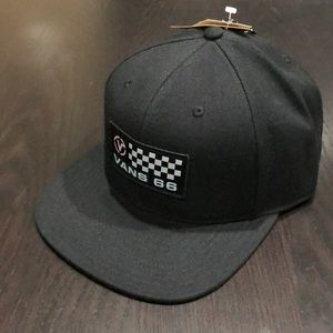 Vans Patch Kit Snapback Hat